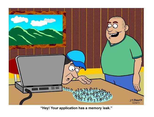 MEMORY LEAK IN JAVA EXECUTOR! – GC easy – Universal Java GC