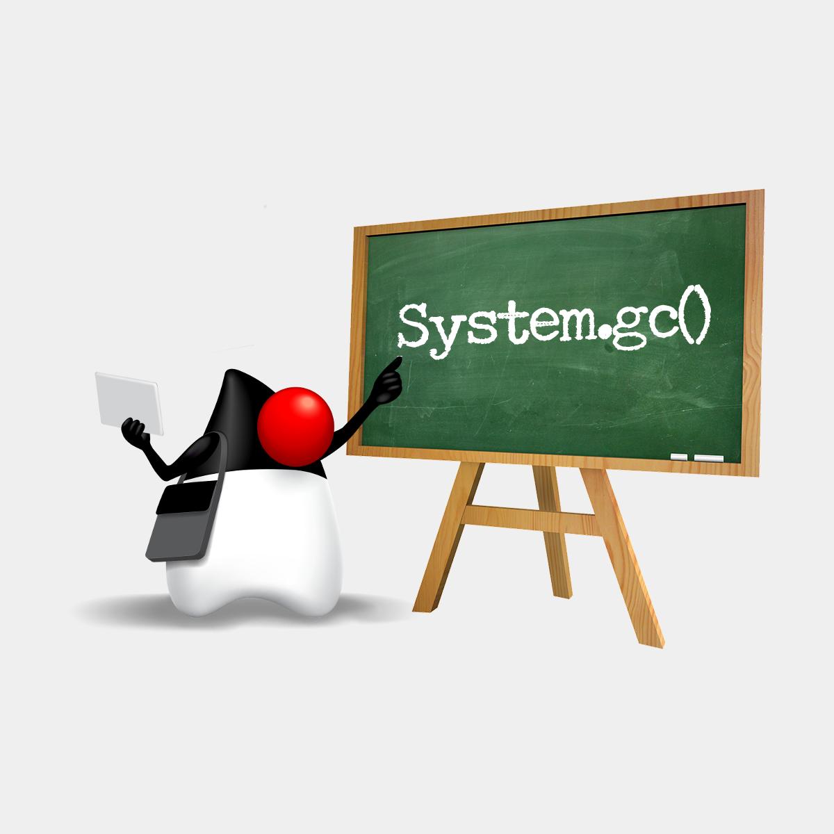 system-gc